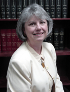 Picture of Dr. Debra Stuart.