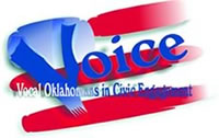 VOICE (Vocal Oklahomans in Civic Engagement)